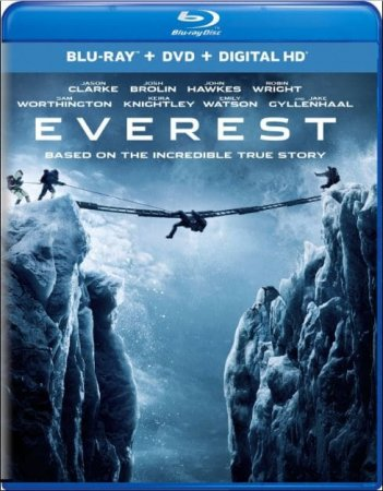 Everest 3D Full HD 2015 1080p